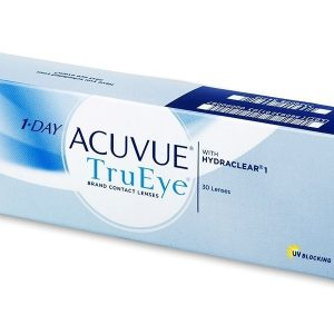 Acuvue 1 Day TruEye