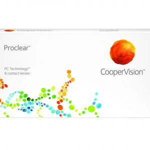 Proclear Cooper Vision