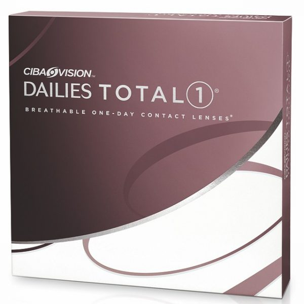 Focus Dailies Total 1 one 90 LAC