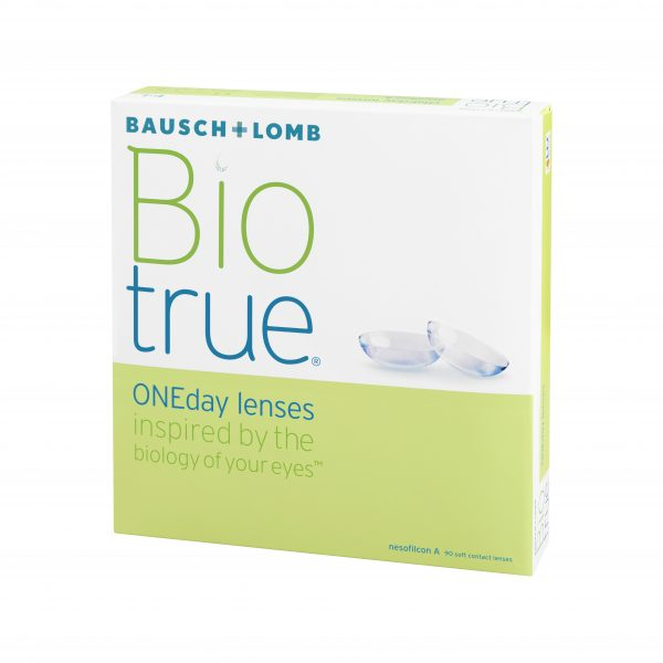 Biotrue One Day 90 LAC Lenti a Contatto