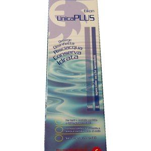 Unica Plus Eikon soluzione unica 500 ml