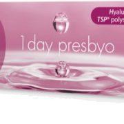 Fusion 1 Day Presbyo