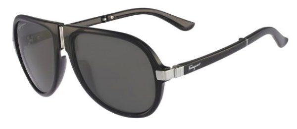 Occhiale da sole SALVATORE FERRAGAMO SF662SP Colore BLACK 001