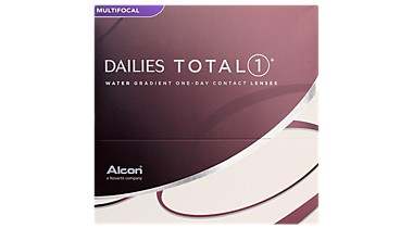 Dailies Total 1 Multifocal 90 LAC