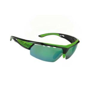 Salice 005 RW B Rainbow Nero Verde