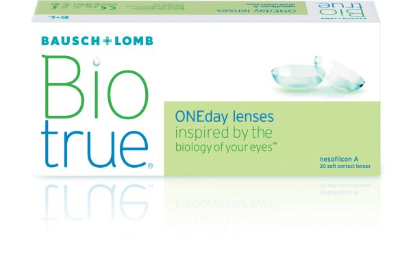 Biotrue One Day 30 LAC Lenti a Contatto