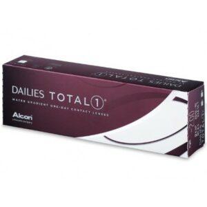 Focus Dailies Total 1 one 30 LAC