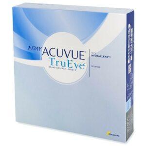 Acuvue 1 Day TruEye 90 Lenti